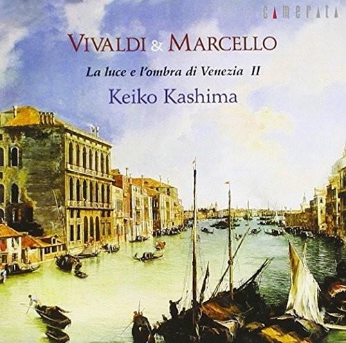 Vivaldi & Marcello