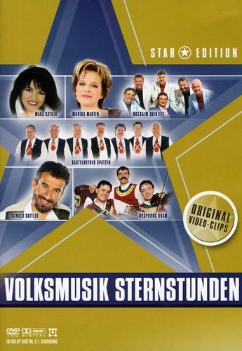 Volksmusik Sternstunden [Import]