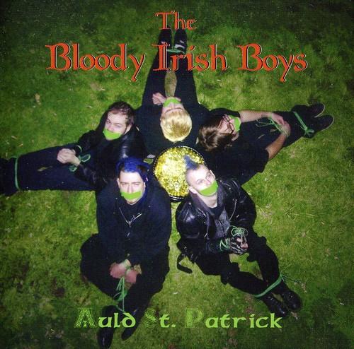 Auld St Patrick