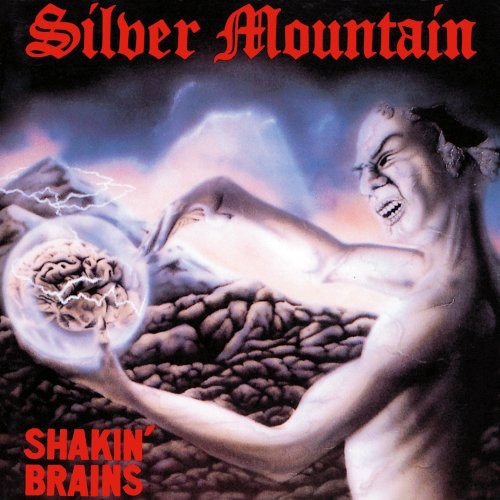 Silver Mountain-Shakin Brains