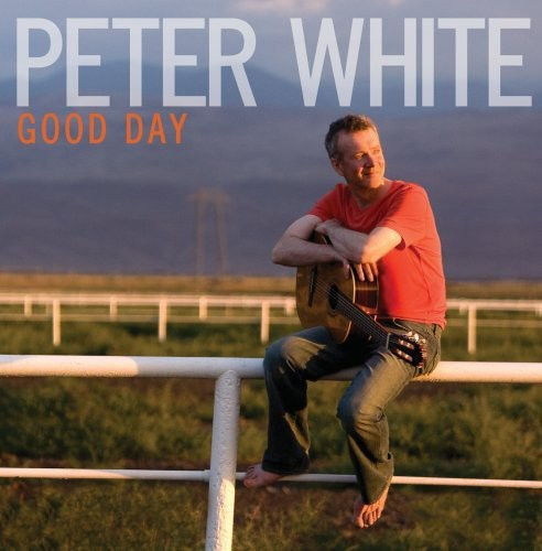 Peter White-Good Day
