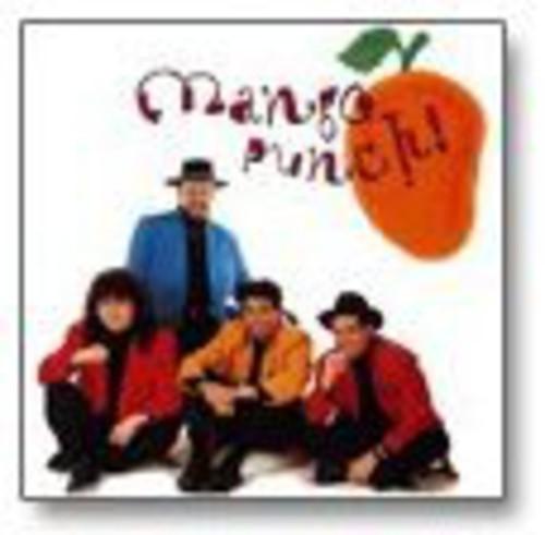 Mango Punch!