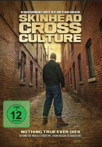 Skinhead Cross Culture [Import]