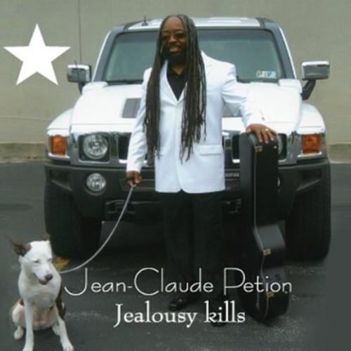 Jealousy Kills