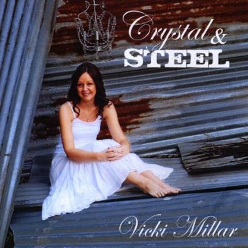 Crystal & Steel