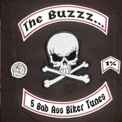 Five Bad Ass Biker Tunes