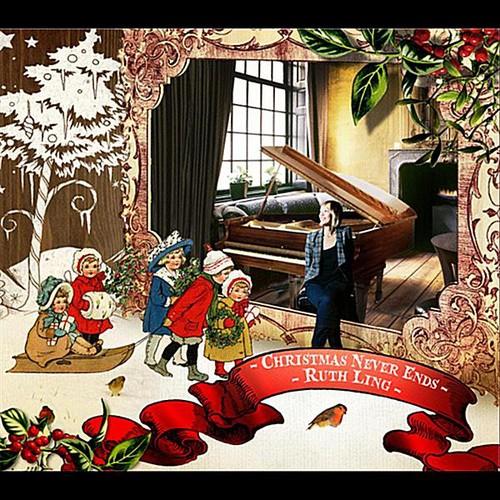 Christmas Never Ends