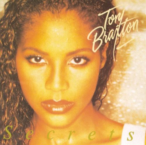 Toni Braxton-Secrets