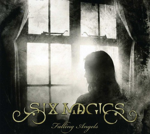 Falling Angels [Import]