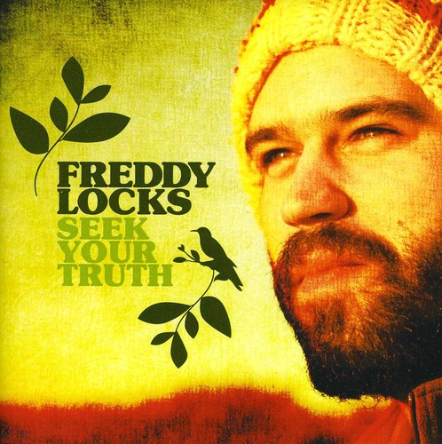 Seek Your Truth [Import]
