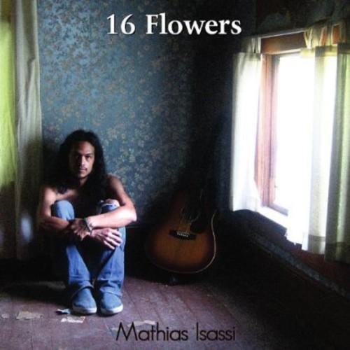 16 Flowers
