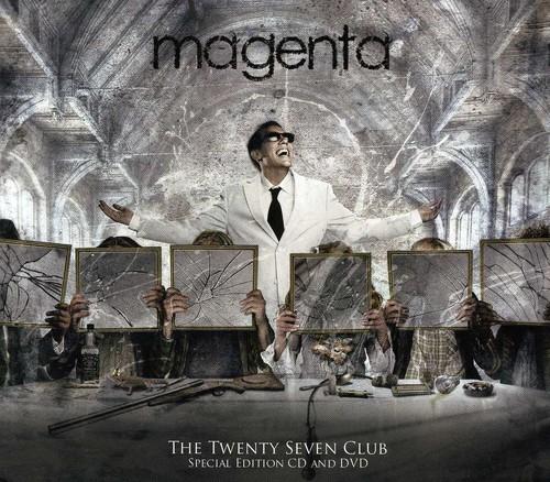 Twenty Seven Club [Import]