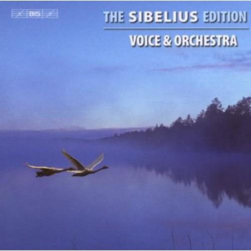 Sibelius Edition 3: Voice & Orchestra