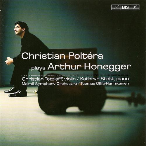 Concerto for Cello & Orch /  Sonata for Cello