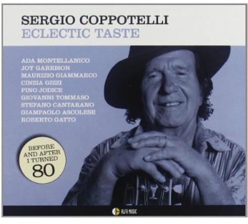 Eclectic Taste [Import]