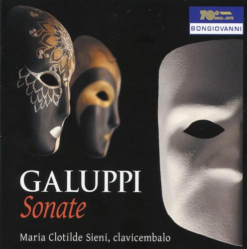 Sonate Per Cembalo