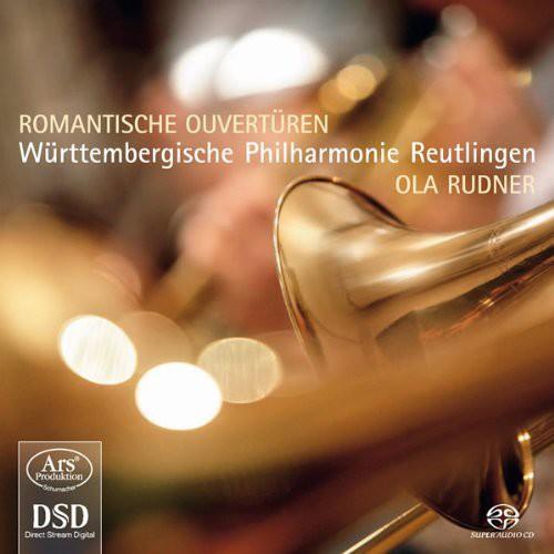 Romantic Overtures