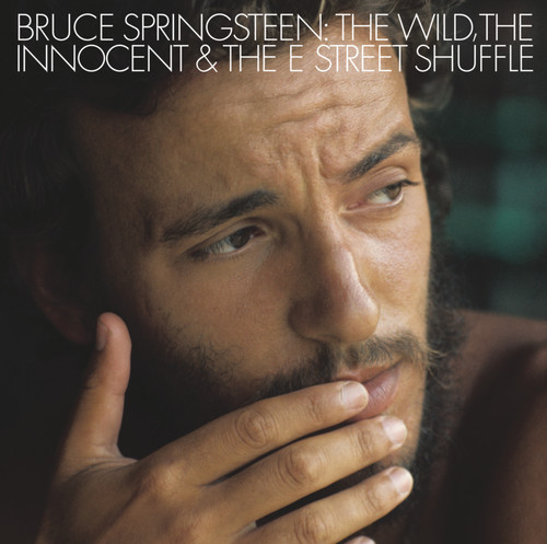 Bruce Springsteen-The Wild, The Innocent & The E Street Shuffle