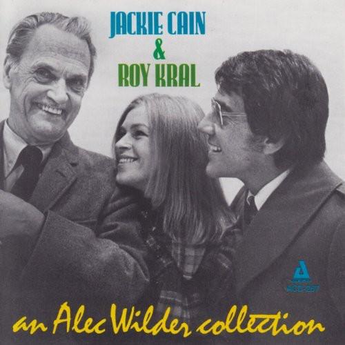 Alec Wilder Collection