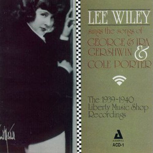 Sings Ira & George Gershwin & Cole Porter