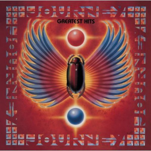 Journey-Greatest Hits [Bonus Track] [Remastered]
