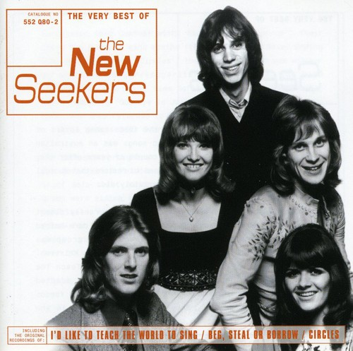 World of the New Seekers [Import]
