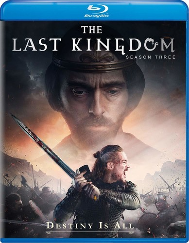The Last Kingdom: Season Three