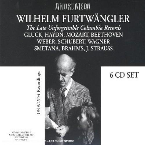 Furtwangler - Finest Colum