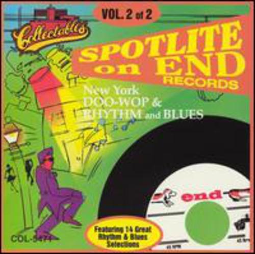 End Records: Doo Wop Rhythm and Blues, Vol.2