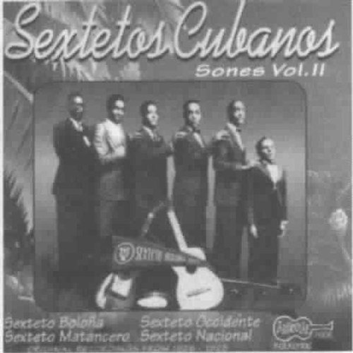 Sextetos Cubanos 2 /  Various