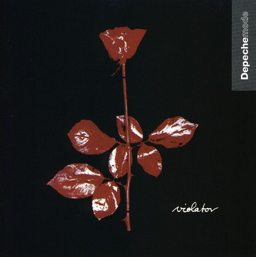 Depeche Mode-Violator