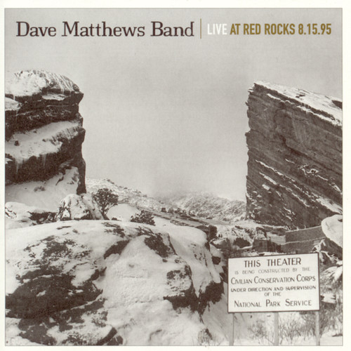 Live at Red Rocks 1995