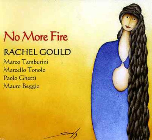 No More Fire [Import]