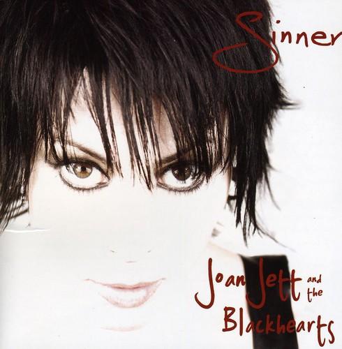 Joan Jett-Sinner