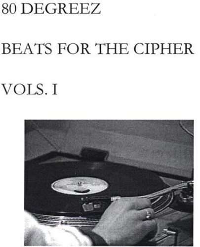 Beats for the Cipher