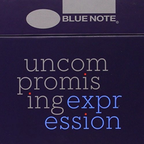 Uncompromising Expression: Singles Collection /  Various