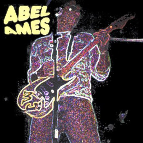Abel Ames