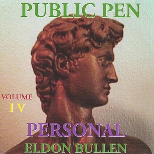 Personal-Public Pen