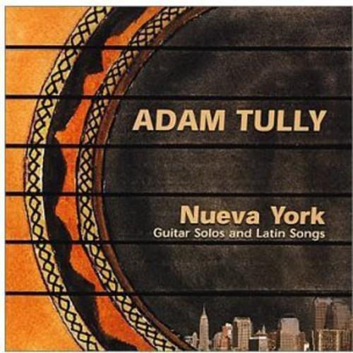 Nueva York: Guitar Solos & Latin Songs