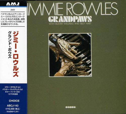 Grandpaws [Import]