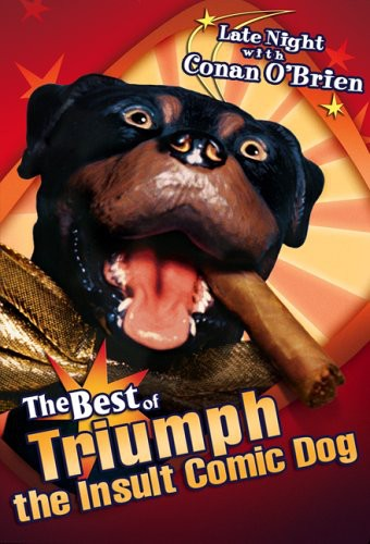 The Best Of Triumph The Insult Dog [TV Show]
