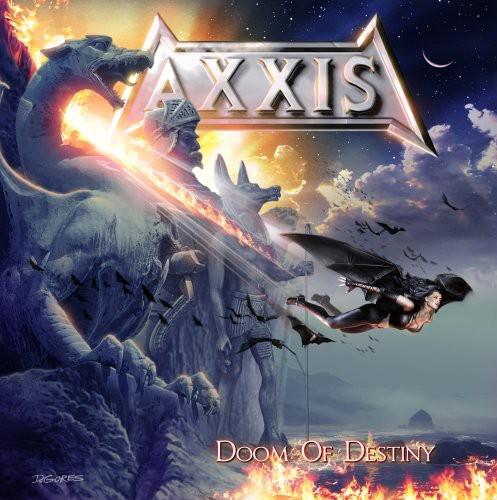 Doom of Destiny [Import]