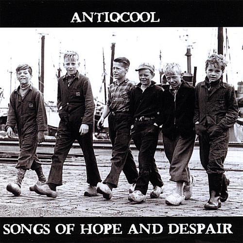Songs of Hope & Despair