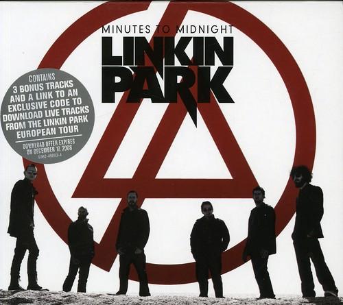 Linkin Park-Minutes to Midnight: European Tour Edition