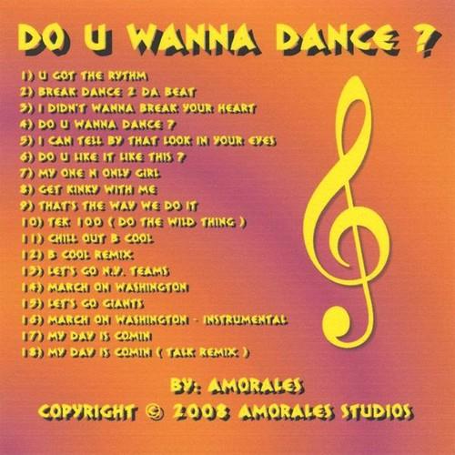 Do U Wanna Dance