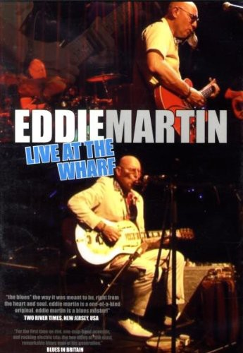 Live at the Wharf [Import]
