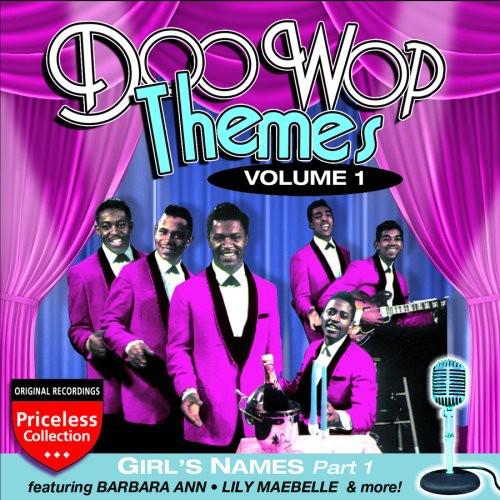 Doo Wop Themes, Vol. 1: Girls - Part 1