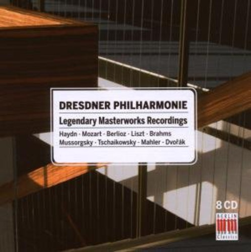 Legendary Masterwork Recordings