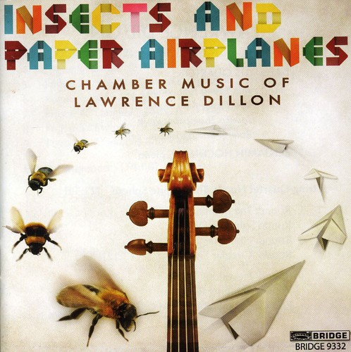 Insects & Paper Airplanes