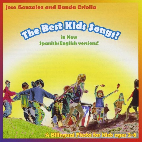 Best Kids Songs - Bilingual